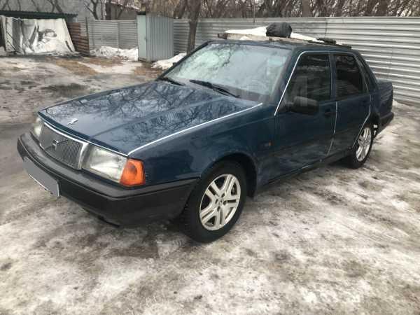 Volvo 460, 1993 год, 150 000 руб.