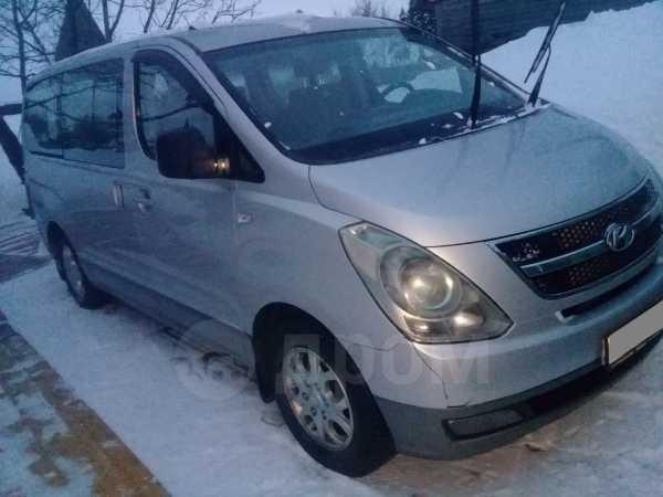 Hyundai H1, 2008 год, 480 000 руб.