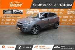 Омск ix35 2013