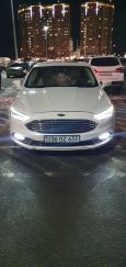 Ford Mondeo, 2016 год, 1 480 000 руб.