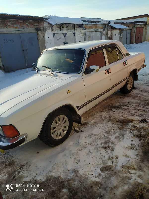 ГАЗ 3102 Волга, 1996 год, 65 000 руб.