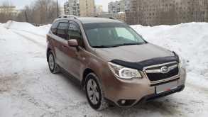 Барнаул Forester 2014