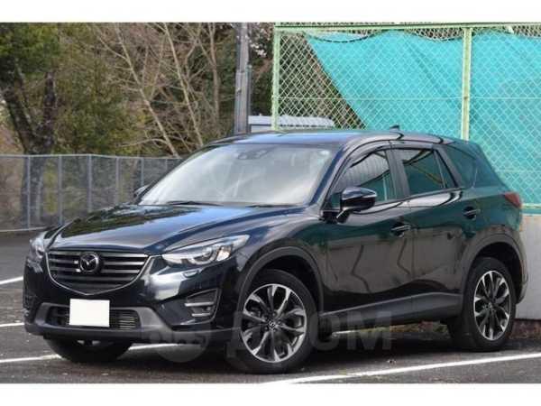 Mazda CX-5, 2016 год, 981 000 руб.