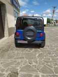 Jeep Wrangler, 2004 год, 960 000 руб.