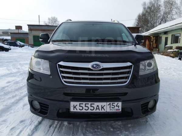 Subaru Tribeca, 2011 год, 960 000 руб.