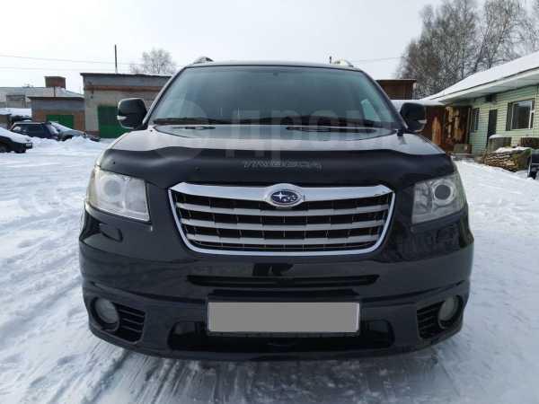 Subaru Tribeca, 2011 год, 870 000 руб.