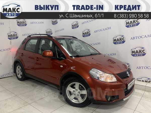 Suzuki SX4, 2010 год, 585 000 руб.