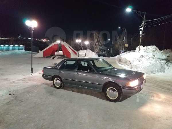 Toyota Crown, 1990 год, 180 000 руб.
