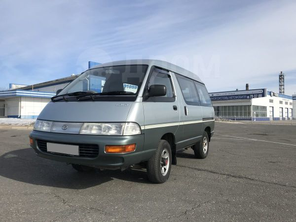 Toyota Town Ace, 1993 год, 299 000 руб.
