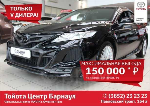 Toyota Camry, 2019 год, 2 392 000 руб.