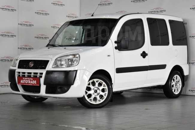 Fiat Doblo, 2013 год, 379 000 руб.