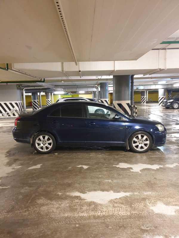 Toyota Avensis, 2007 год, 450 000 руб.