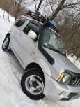 Suzuki Jimny Sierra, 2003 год, 415 000 руб.