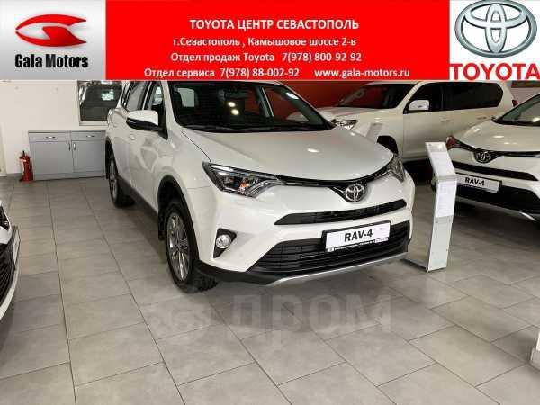 Toyota RAV4, 2019 год, 2 065 000 руб.