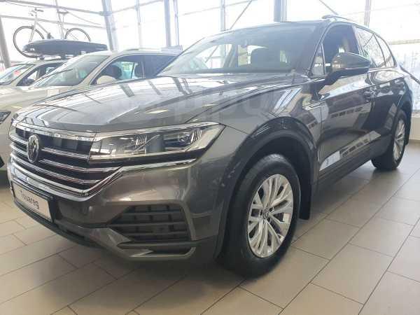 Volkswagen Touareg, 2019 год, 3 533 000 руб.