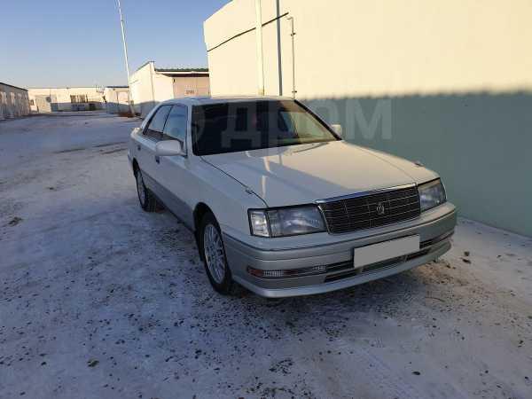 Toyota Crown, 1995 год, 385 000 руб.
