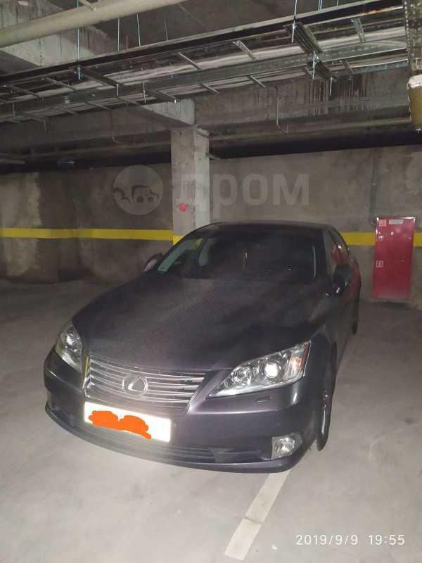 Lexus ES350, 2012 год, 1 000 000 руб.