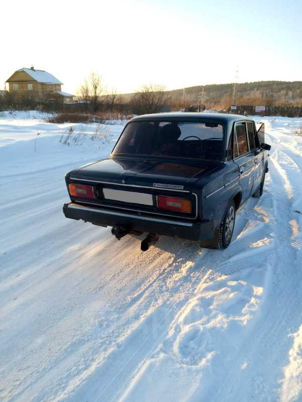 Лада 2106, 1989 год, 40 000 руб.