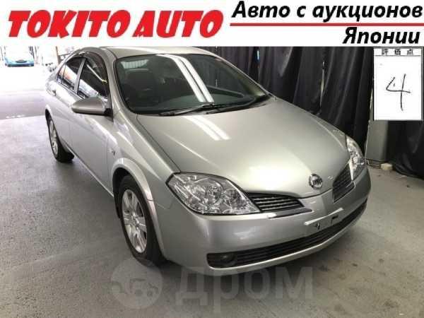 Nissan Primera, 2004 год, 200 000 руб.