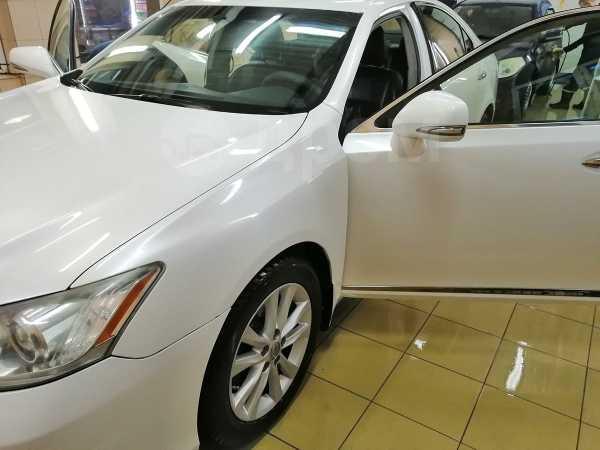 Lexus ES350, 2010 год, 900 000 руб.
