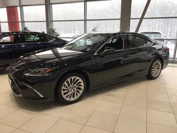 Lexus ES350, 2019 год, 4 289 000 руб.
