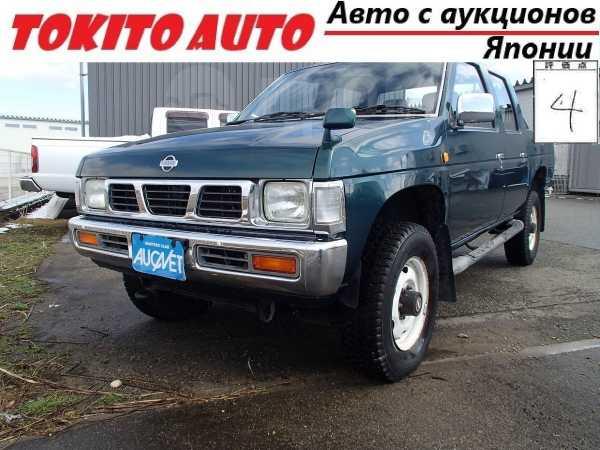 Nissan Datsun, 1990 год, 310 000 руб.