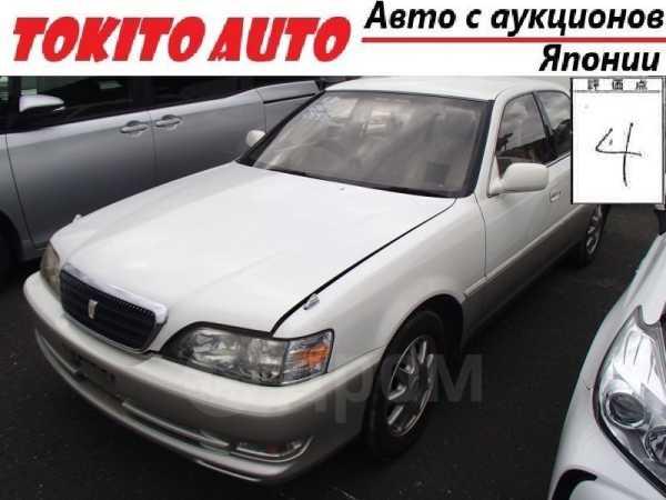 Toyota Cresta, 2000 год, 200 000 руб.