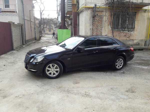 Mercedes-Benz E-Class, 2012 год, 1 130 000 руб.