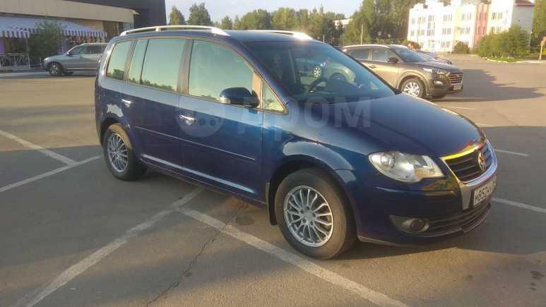 Volkswagen Touran, 2007 год, 360 000 руб.