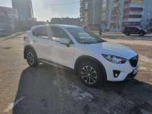 Иркутск CX-5 2012