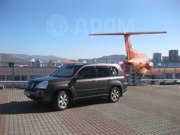 Nissan X-Trail, 2008 год, 830 000 руб.