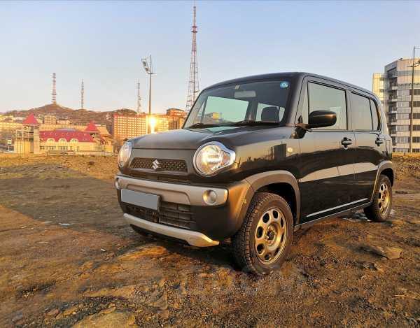 Suzuki Hustler, 2016 год, 385 000 руб.