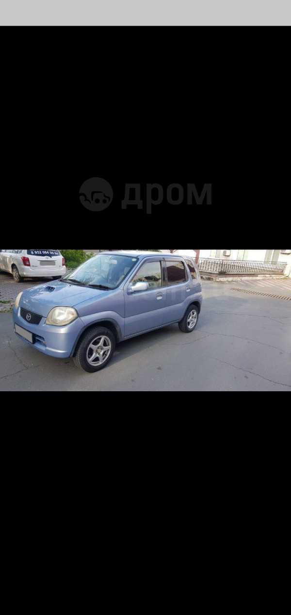Mazda Laputa, 2004 год, 190 000 руб.