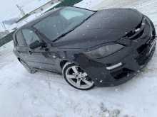 Новосибирск Mazda3 MPS 2007