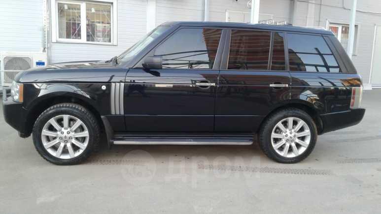 Land Rover Range Rover, 2008 год, 680 000 руб.