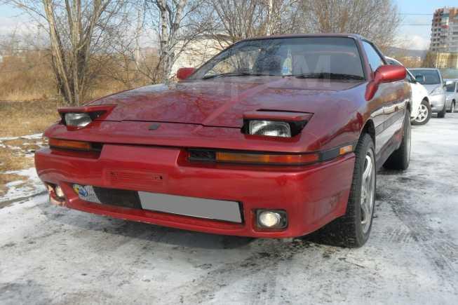 Toyota Supra, 1988 год, 350 000 руб.