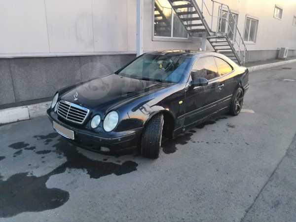 Mercedes-Benz CLK-Class, 1997 год, 220 000 руб.