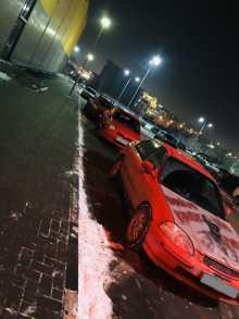Ангарск Civic 1998
