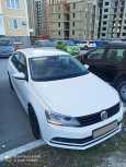 Volkswagen Jetta, 2015 год, 695 000 руб.