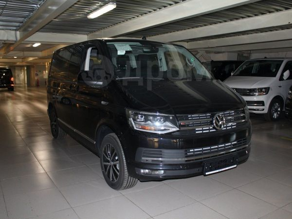 Volkswagen Multivan, 2019 год, 5 030 900 руб.