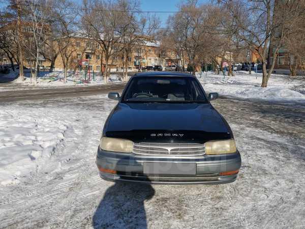 Toyota Camry, 1991 год, 125 000 руб.