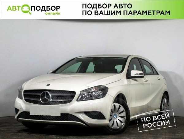 Mercedes-Benz A-Class, 2013 год, 690 000 руб.