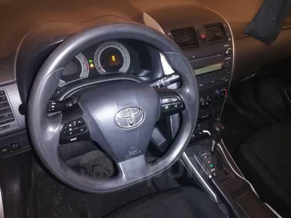 Toyota Corolla, 2010 год, 530 000 руб.