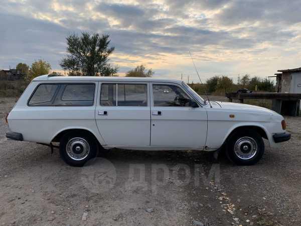 ГАЗ 3102 Волга, 1994 год, 100 000 руб.