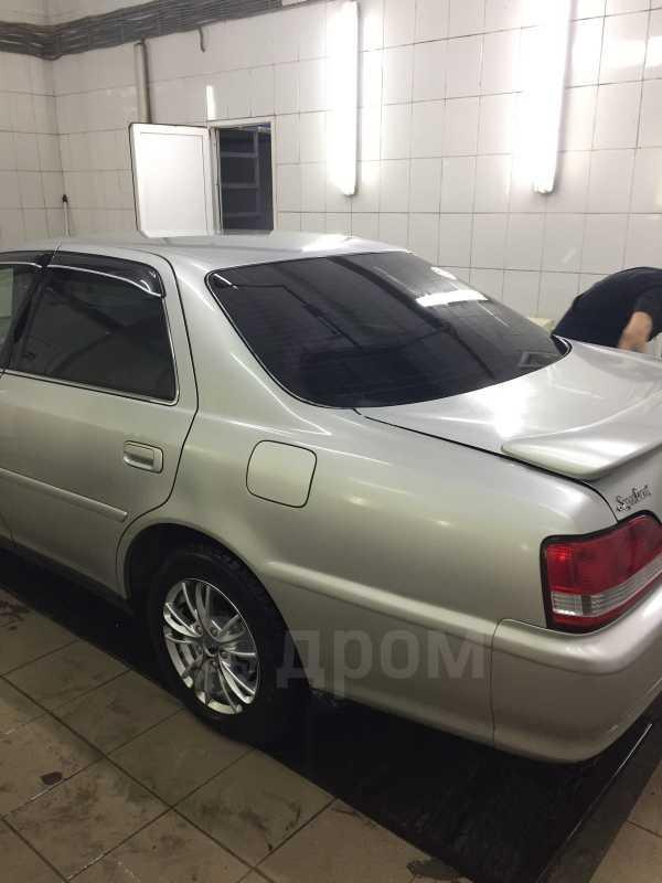Toyota Cresta, 1998 год, 249 000 руб.