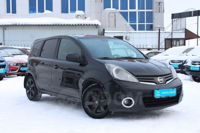 Nissan Note, 2011 год, 389 000 руб.