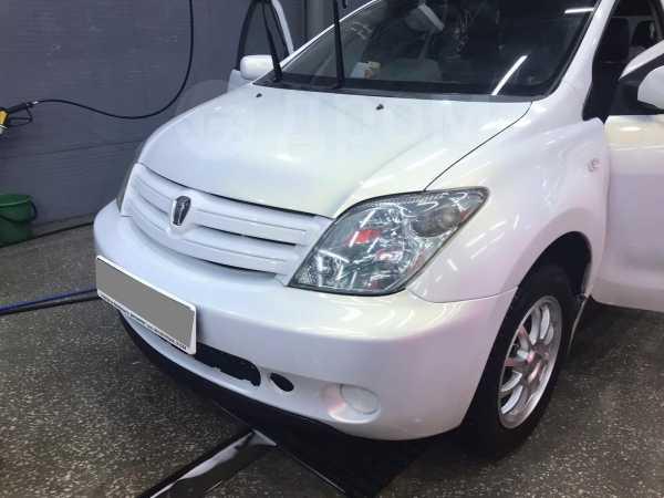 Toyota ist, 2004 год, 395 000 руб.