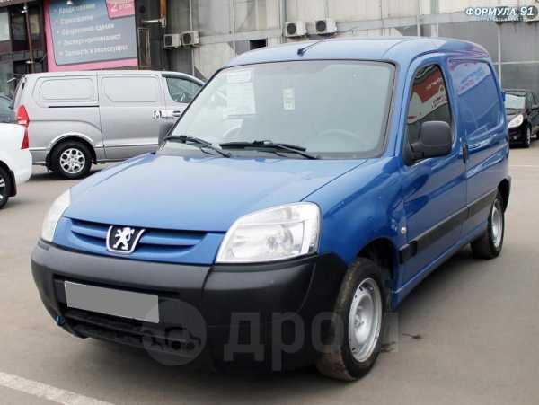 Peugeot Partner, 2011 год, 225 000 руб.
