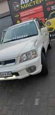Honda CR-V, 2001 год, 390 000 руб.