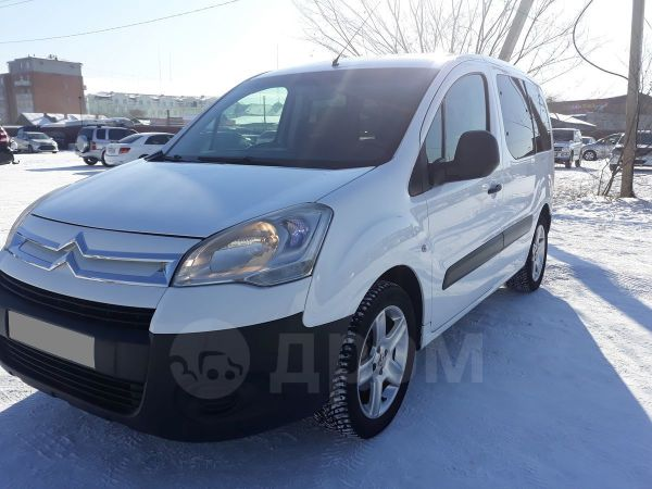 Citroen Berlingo, 2011 год, 390 000 руб.